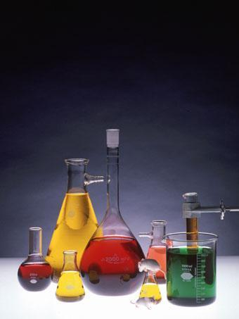 Ucsb chemistry department home page